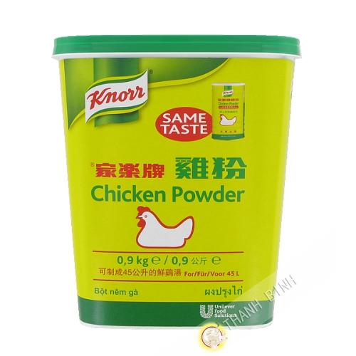 Base de bouillon poulet 900g