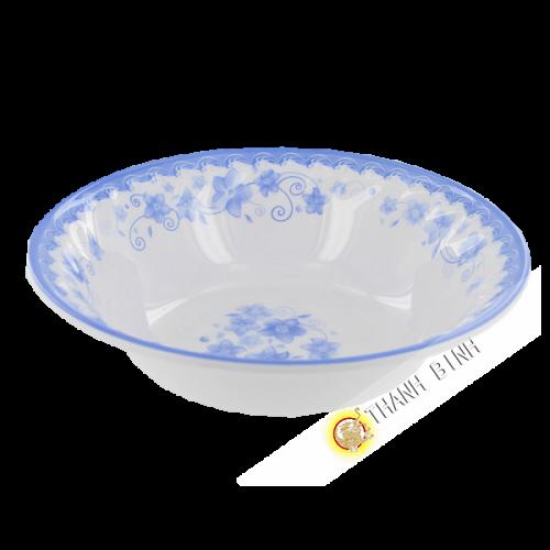 Bol à soupe N° 6 en plastique 15cm