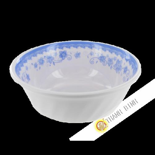 Bol à soupe N° 8 en plastique 15cm