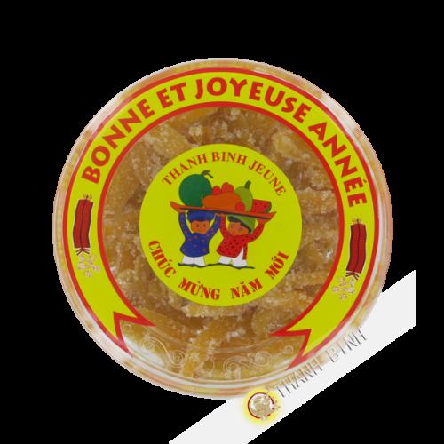 Mangue sucrée pimentée 200g