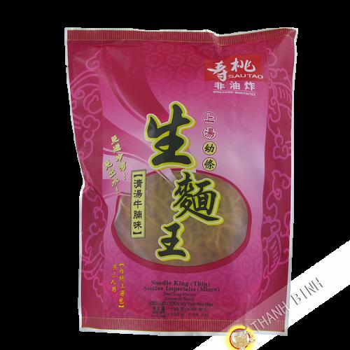 Soupe nouille impériale boeuf fine SAUTAO 130g Chine