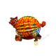 Lanterne licorne Trung Thu