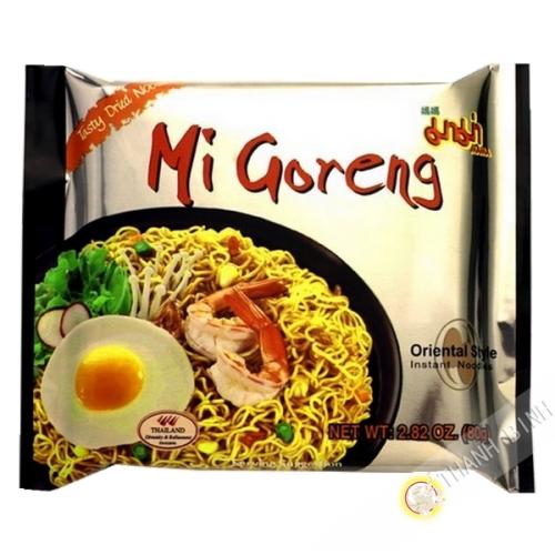 Soupe mama Mi-Goreng 70g - Thailande
