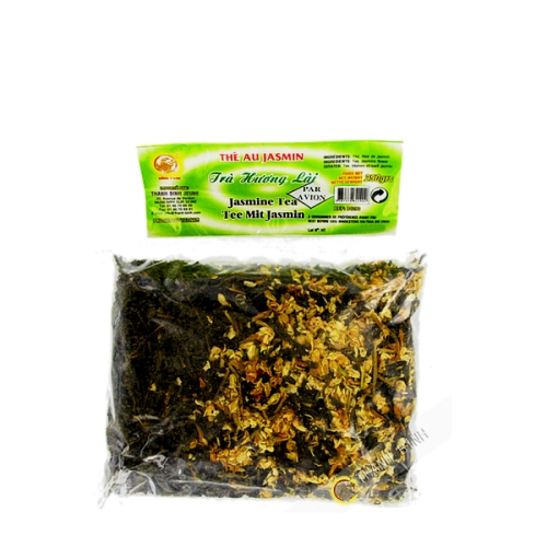 Thé jasmin DRAGON OR 250g  Vietnam