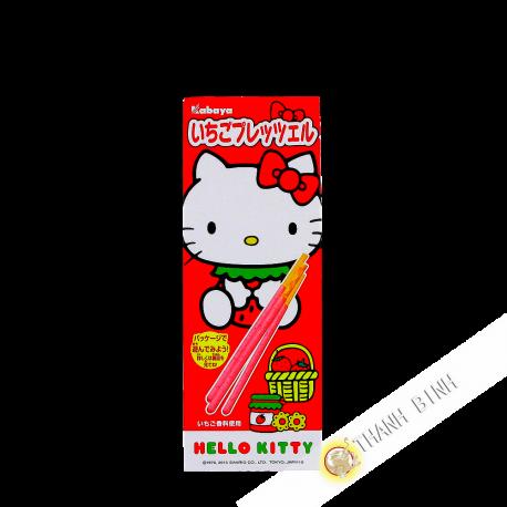 Biscuit Choco Boy ORION 45g Corée
