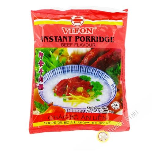 Soupe riz boeuf Vifon 50g