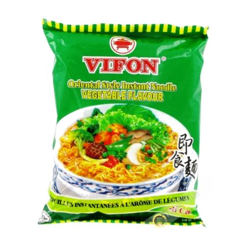 Soupe végétarien Vifon 70g