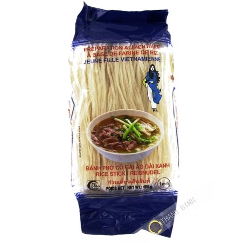 Vermicelle riz pho Jeune Fille 400g