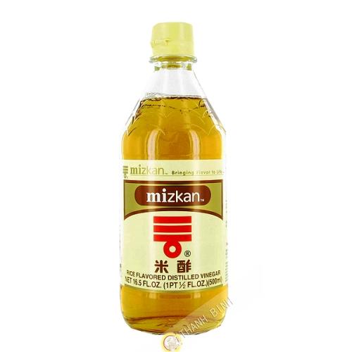 Vinaigre de riz 500ml JP