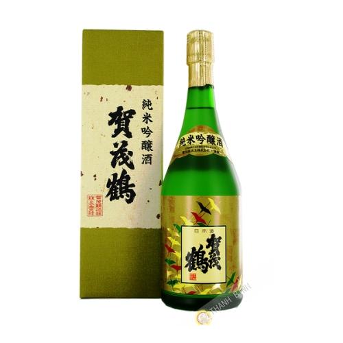 Sake japonais 720ml 16°20 JP