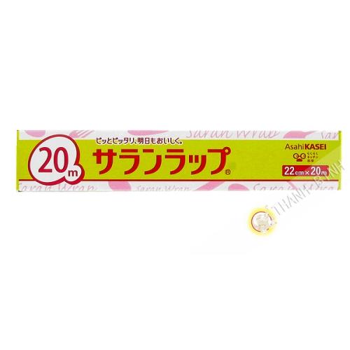 Film alimentaire 22cm 60pcs JP