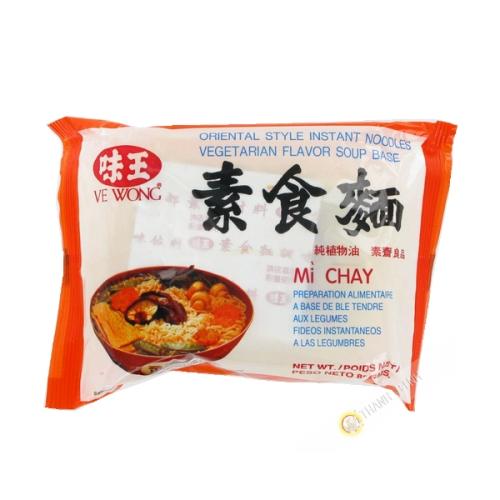Soupe vewong vegetarien 85g CH