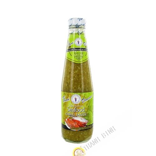 Sauce piment fruits de mer 300ml