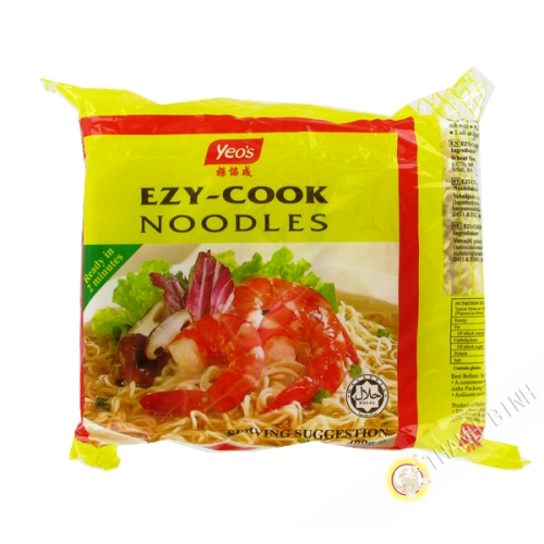 Nouille ezy cook 400g - Chine