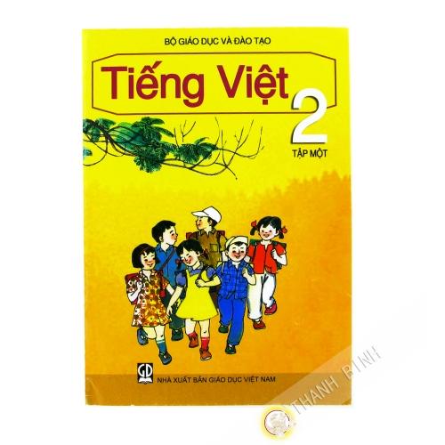 Tieng Viet 2 - Tap 1