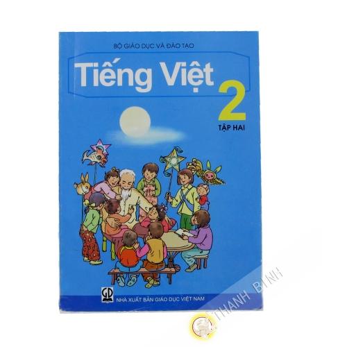 Tieng Viet 2 - Tap 2
