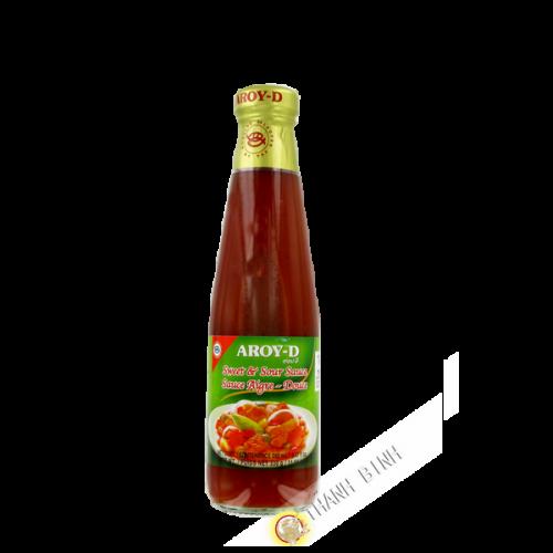Sauce aigre douce 330g