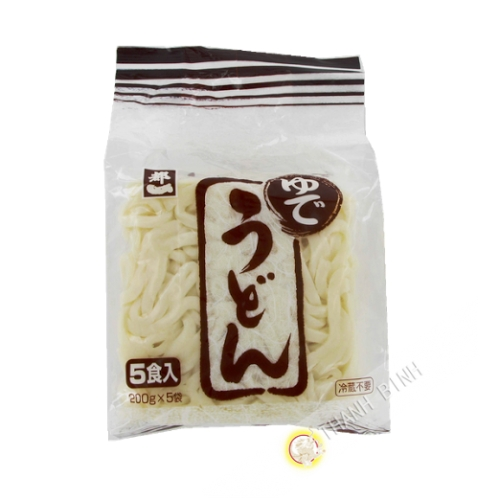 Nouille udon 5pcs-1kg