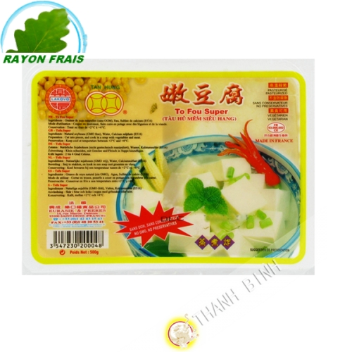 Tofu super EF 500g