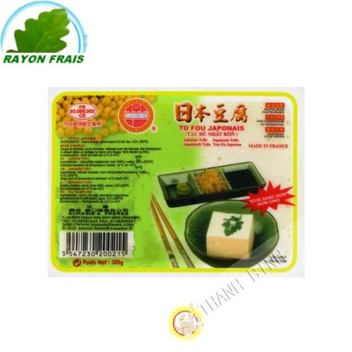 Tofu japonais extra EF