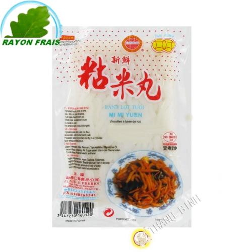 Pâte de riz frais EF 1kg