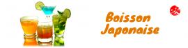 Boisson non-alcoolisée JP
