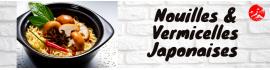 Nouilles & Vermicelles JP
