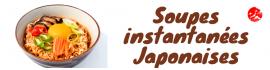 Soupe instantanée JP