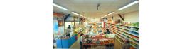 Supermarché Mai Distribution