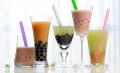 Recette de thé aux perles (Bubble tea)