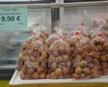 Thị trường Pháp sẽ nhập khẩu khoảng 2-3 tấn vải thiều Việt Nam