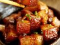 Porc au caramel  (THIT KHO)