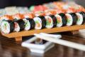 Recette maki-sushi facile