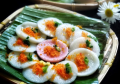 "Recette ""Banh Beo"""