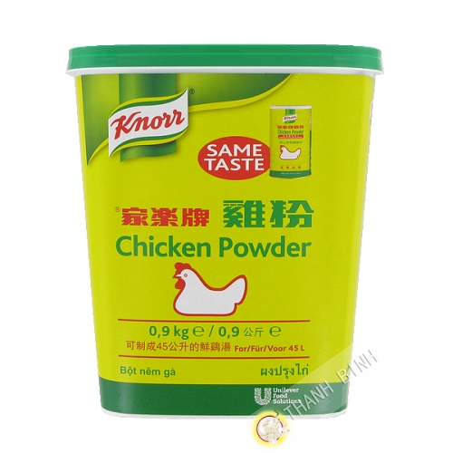 Stock Base chicken KNORR 900g Poland