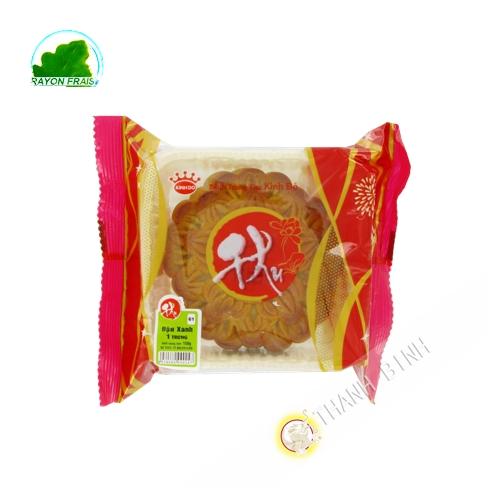 Gâteau de lune soja 1T 150g
