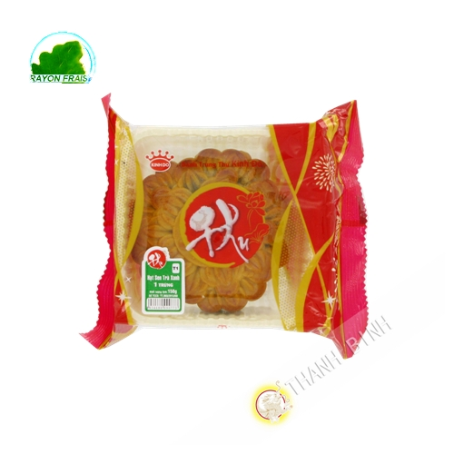 Cake of the moon lotus-green tea 1T KINH DO 150g Vietnam