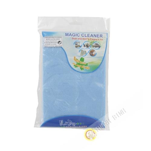 Cloth microfiber versatile