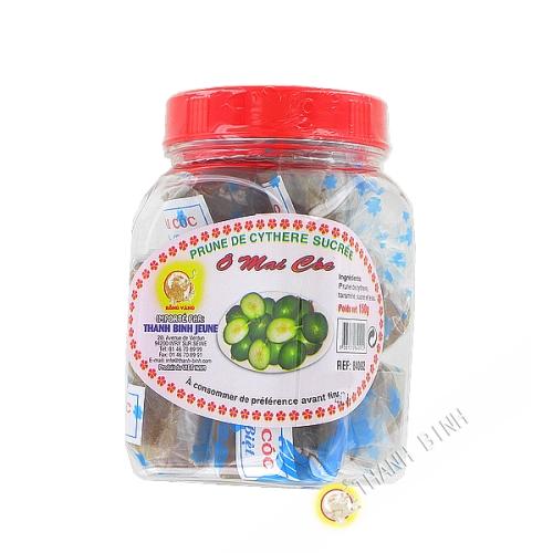 Ciruela citera dulce 150g