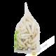 Soufflé de riz coco 200g
