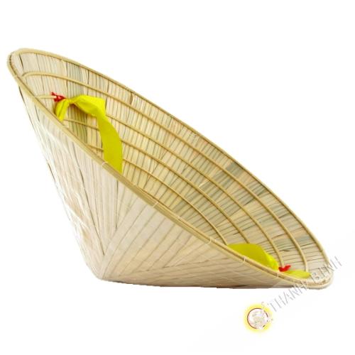 Sombrero cónico de Adultos Vietnam
