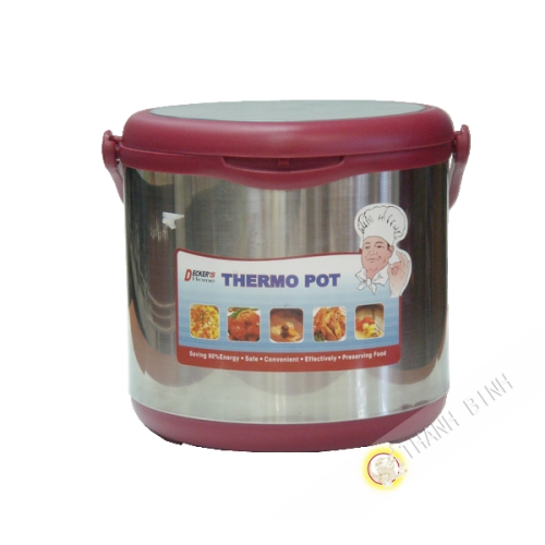 Thermo pot 6L Deckers Home