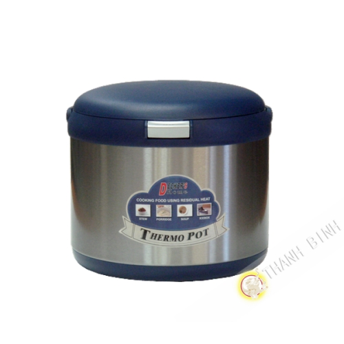 Thermo pot 3L5 Deckers Casa