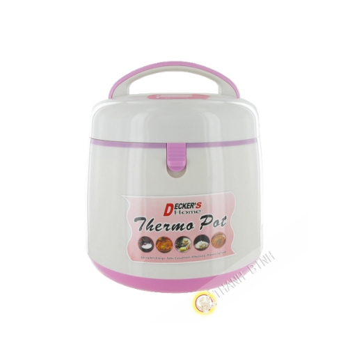 Thermo pot 2L5 Deckers Casa
