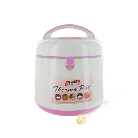 Thermo pot 2L5 Decker's Home