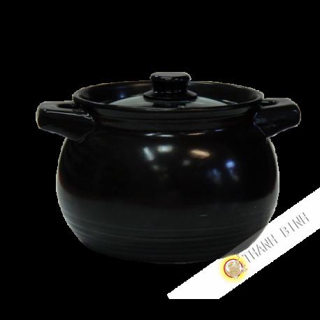Pot black-to-fade-3L