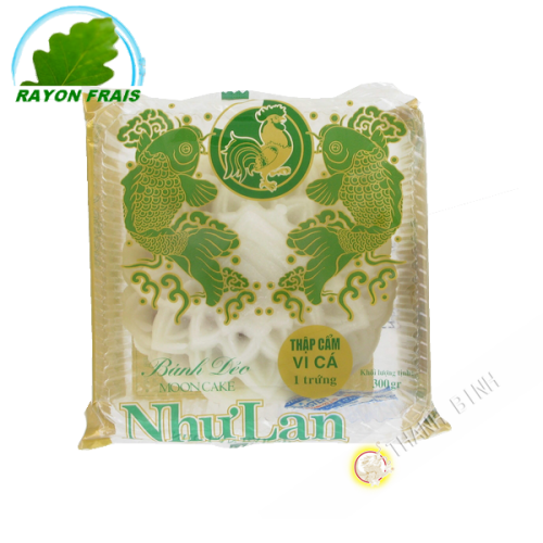 Cake moon white mix 1T 300g - NHU LAN