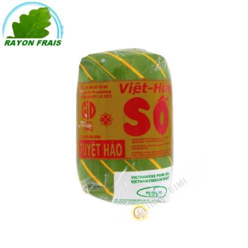 Thịt lợn dán số 1 Viet Hung 250g Pháp