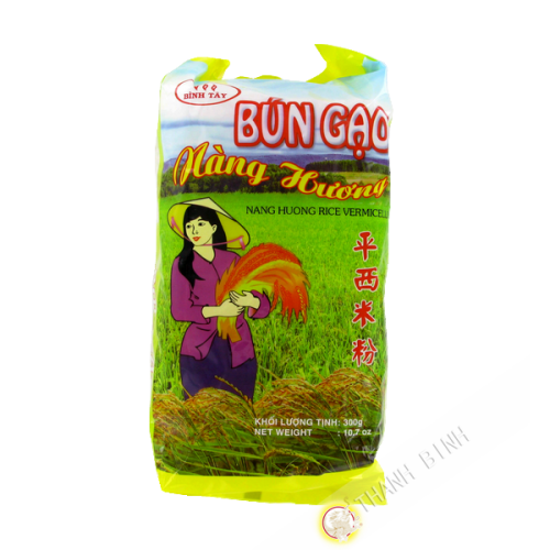 Vermicelli rice NANG HUONG 300g Vietnam