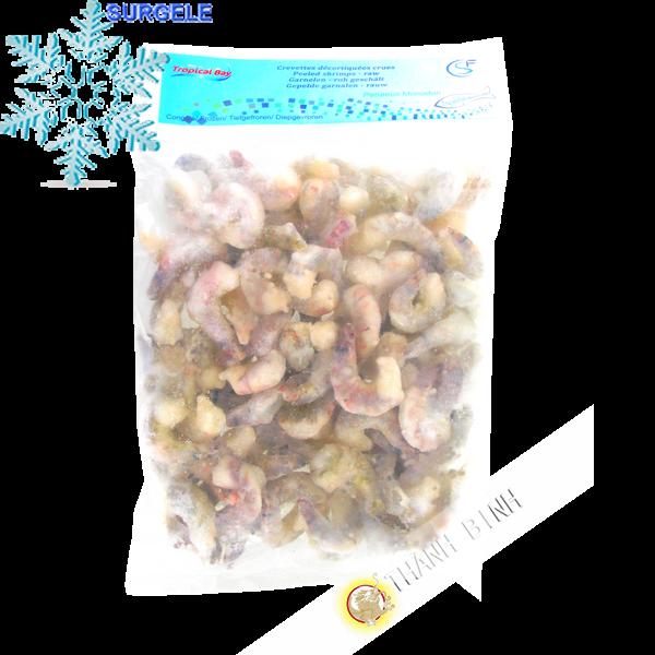 Shrimp peeled 31/40 800g - SURGELES
